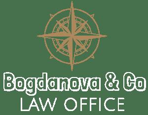 Богданова и Ко Logo